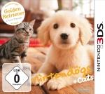 Alle Infos zu nintendogs & cats (3DS)
