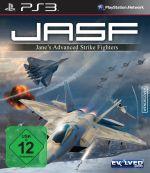 Alle Infos zu Jane's Advanced Strike Fighters (PlayStation3)
