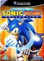 Alle Infos zu Sonic Gems Collection (GameCube)