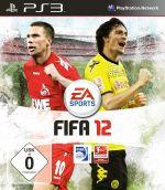 Alle Infos zu FIFA 12 (PlayStation3)