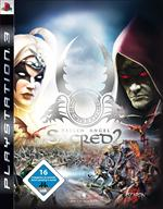 Alle Infos zu Sacred 2: Fallen Angel (PlayStation3)