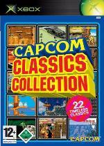 Alle Infos zu Capcom Classics Collection (XBox)