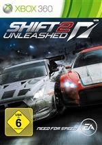 Alle Infos zu Shift 2 Unleashed (360)