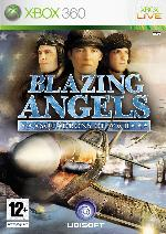 Alle Infos zu Blazing Angels: Squadrons of WWII (360)