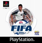 Alle Infos zu FIFA 2001(PS) (PlayStation)