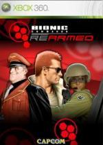 Alle Infos zu Bionic Commando: Rearmed (360)