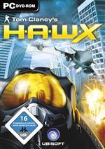 Alle Infos zu H.A.W.X. (PC)