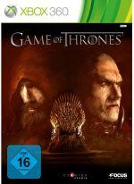 Alle Infos zu Game of Thrones (360)