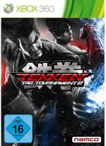 Alle Infos zu Tekken Tag Tournament 2 (360,PlayStation3)