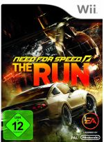Alle Infos zu Need for Speed: The Run (Wii)