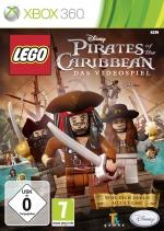 Alle Infos zu Lego Pirates of the Caribbean - Das Videospiel (360)