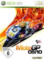 Alle Infos zu Moto GP 09/10 (360)