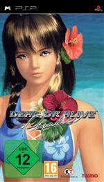 Alle Infos zu Dead or Alive: Paradise (PSP)