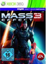 Alle Infos zu Mass Effect 3 (360)