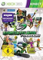 Alle Infos zu Sports Island Freedom (360)
