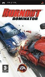 Alle Infos zu Burnout Dominator (PSP)