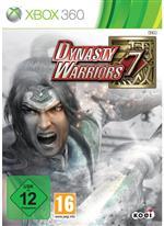Alle Infos zu Dynasty Warriors 7 (360)