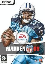 Alle Infos zu Madden NFL 08 (PC)