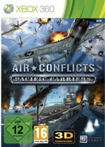 Alle Infos zu Air Conflicts: Pacific Carriers (360)