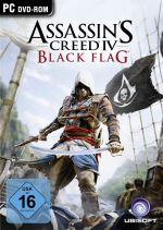 Alle Infos zu Assassin's Creed 4: Black Flag (PC)