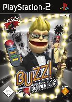 Alle Infos zu Buzz! Das Film-Quiz (PlayStation2)