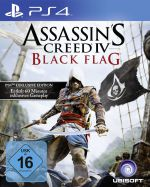 Alle Infos zu Assassin's Creed 4: Black Flag (PlayStation4)