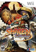 Alle Infos zu Shiren the Wanderer (Wii)