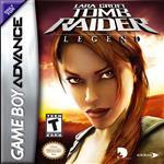 Alle Infos zu Tomb Raider: Legend (GBA)