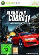 Alle Infos zu Alarm für Cobra 11: Highway Nights (360)