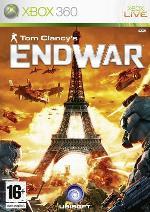 Alle Infos zu EndWar (360)
