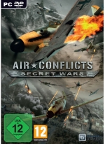 Alle Infos zu Air Conflicts: Secret Wars (360,PC,PlayStation3)
