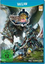 Alle Infos zu Monster Hunter 3 Ultimate (Wii_U)