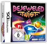 Alle Infos zu Bejeweled Twist (NDS)
