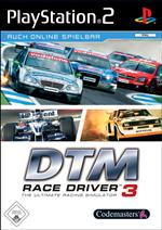 Alle Infos zu DTM Race Driver 3 (PlayStation2)