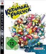 Alle Infos zu Katamari Forever (PlayStation3)