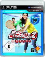 Alle Infos zu Sports Champions 2 (PlayStation3)