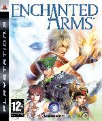 Alle Infos zu Enchanted Arms (PlayStation3)