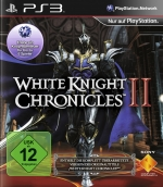Alle Infos zu White Knight Chronicles 2 (PlayStation3)