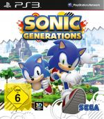 Alle Infos zu Sonic Generations (360,PlayStation3)