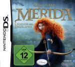 Alle Infos zu Merida - Legende der Highlands (NDS)