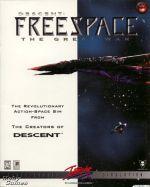Alle Infos zu Conflict: FreeSpace - The Great War (Spielkultur)