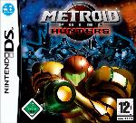 Alle Infos zu Metroid Prime: Hunters (NDS)