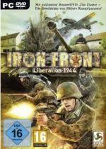 Alle Infos zu Iron Front - Liberation 1944 (PC)