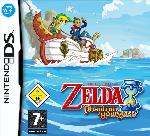 Alle Infos zu The Legend of Zelda: Phantom Hourglass (NDS)