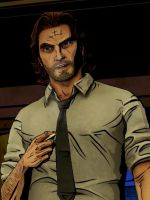 Alle Infos zu The Wolf Among Us: Episode 1 - Faith (PlayStation3)