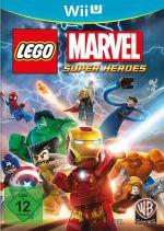Alle Infos zu Lego Marvel Super Heroes (Wii_U)