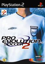 Alle Infos zu Pro Evolution Soccer 2 (PlayStation2)