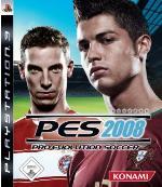 Alle Infos zu Pro Evolution Soccer 2008 (PlayStation3)