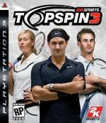 Alle Infos zu Top Spin 3 (PlayStation3)