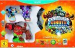 Alle Infos zu Skylanders: Giants (Wii_U)